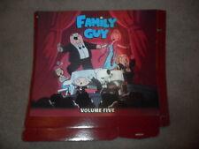 Vintage Family Guy Cardboard Standee Display