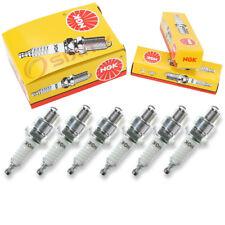 6 pc 6 x NGK Standard Plug Spark Plugs 7534 B6HS 7534 B6HS Tune Up Kit Set mf