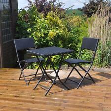 Kingfisher Metal Up to 2 Seats Garden & Patio Furniture Sets