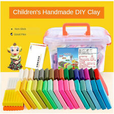 Soft Stretchable Polymer Clay DIY Modellierung  Clay Starter Kit für Kinder