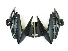 2011-2013 Yamaha Fazer FZ8 FZ 8 Front Headlight Covers Fairing Body Black