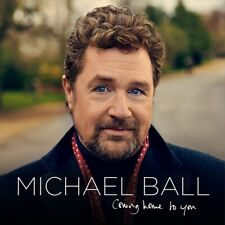 Coming Home to You - Michael Ball (Album) [CD]