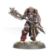 Age of Sigmar - Gorechosen Champion - Heldrax Goretouched, Slaughterpriest