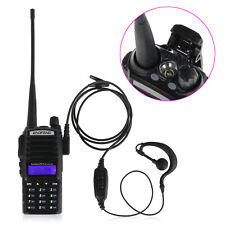 Baofeng UV-82 VHF 2 Way Handheld Walkie Talkie Radio