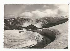 France - Pyrenees, Pic du Midi de Bigorre, La Route d'Acces - Vintage Postcard