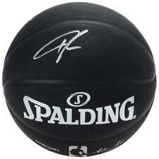 GIANNIS ANTETOKOUNMPO Autographed Arena Series Spalding Basketball FANATICS