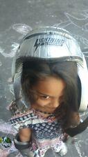 Lightning Black Karate Taekwondo Sparring Gear Set Package Deal Child to preteen