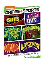 Nickelodeon Games and Sports: All-Star Collection Free Shipping