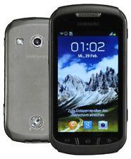 Samsung Galaxy Xcover 2 GT S7710-4GB - Titanio Gris (Libre) Smartphone