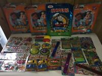ASSORTED TOY LOT: NOVELTY TOYS FOR KIDS BOY/GIRL - BRAND NEW 23 Pieces