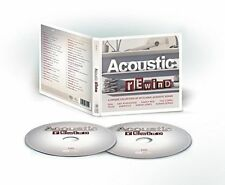ACOUSTIC REWIND (2 Cd Set) Seal Duran Duran The Coors Simply Red Texas