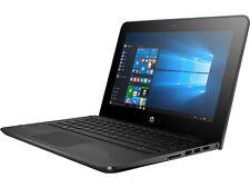 "HP Renew x360 Stream 11.6"" Dual Core 2GB 32GB Windows 10 Convertible Laptop"