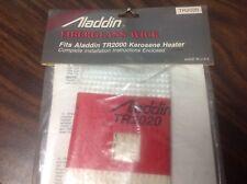 ALADDIN Kerosene heater fiberglass wick  tr2020