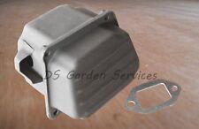 Exhaust Muffler - Fits STIHL Chainsaws 036 & ms360