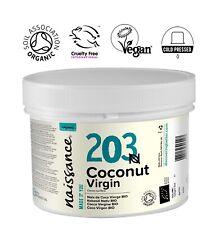 Naissance Huile de Coco Vierge BIO (solide) - 250g - 100% pure et naturelle