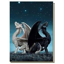DRACONIS (Dragon) Book of Shadows, Journal!