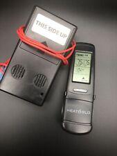 Heat & Glow Control Remote Smart-Batt-II Fireplace
