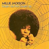 Millie Jackson - Caught UpStill Caught Up [CD]