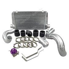 Bolt-on Intercooler Kit For 92-98 BMW 325i 328i E36 Top Mount T3 Turbo