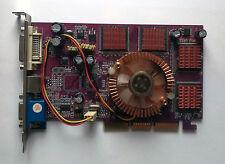 Palit nVidia FX5600XT 256MB AGP VGA Card - Tested working well!
