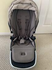 Mamas & Papas Flip Ocarro Seat Unit, Hood and Fabrics