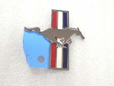Ford Mustang Pony Horse Fender Emblem New OEM Part 6R3Z 16228 A Right RH 2005 14