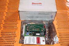 Bosch Rexroth R978912058 Digital Controller ES43A8-3796 ES-3796 New