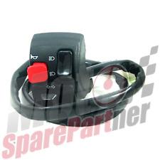 Stuurschakelaar Links Rieju Mrx/Smx/Rs2 00007205000 Rieju Mrx Mrt Spike Tango Rr