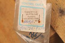 MOTION-PRO CABLE 04-148 / 04-0148 -- THROTTLE PUSH SUZUKI GSXR750 GSX-R750 88-92