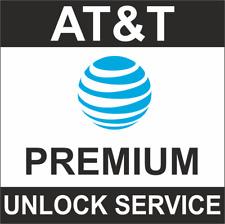 AT&T USA GENERIC PREMIUM NOKIA LUMIA HTC LG BLACKBERRY UNLOCK CODE