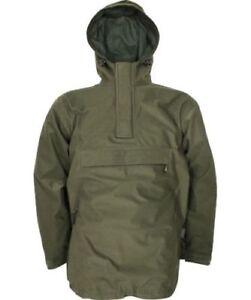 Jack Pyke Galbraith Smock Green Waterproof Hunting/Shooting/fishing jacket