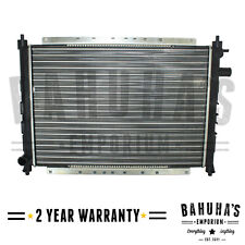 MANUAL RADIATOR FOR LAND ROVER RANGE ROVER RT 1.4 1.6 1.8 2.0 MG ZS 2000-2005