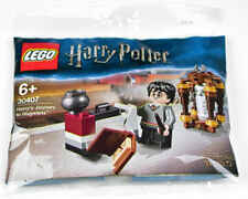 *SEALED BAG* -- LEGO Harry's Journey to Hogwarts - Harry Potter Set 30407