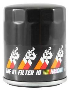 K&N Pro Series OIL FILTER PS-3001