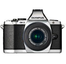 Olympus OM-D Digital Cameras