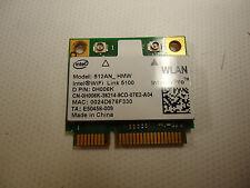 Dell H006K Intel vPRO 512AN_HMW 2700 E6510 E6500 M6400 WiFi Wireless PCI-E Card