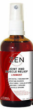 Zen Joint and Muscle Relief Herbal Liniment Spray 100ml