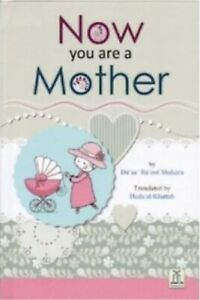 Now you are a Mother - Darussalam (HB)