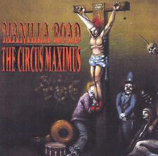MANILLA ROAD - The Circus Maximus - CD - 162303