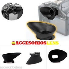 VISOR OCULAR CANON EOS 18 mm 550D 300D 350D 400D 60D 600D 500D 450D 1000D