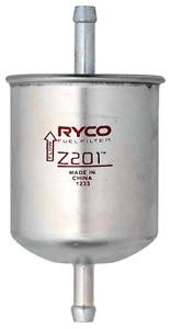 RYCO FUEL FILTER FOR NISSAN EXA N13 CA16DE CA18DE 1.6L 1.8L I4