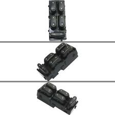 New Front, Driver Side Window Switch for Ford Explorer Sport Trac 2001-2003