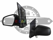 FORD FOCUS LS/LT 01/2005-02/2009 LEFT HAND SIDE DOOR MIRROR ELECTRIC BLACK