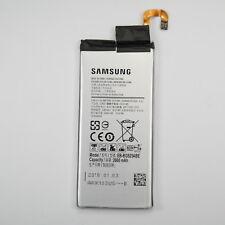 Original Samsung Galaxy S6 Edge Móvil Batería de Repuesto Batterie EB-BG925ABE
