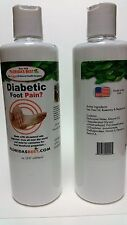 Florida's Best Diabetic Foot Rub 16oz Brand New in the Bottle!