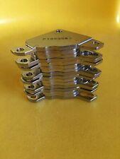 Lot Of 8 Pcs Large Neodymium Magnets flat Rare Earth hard drive Magnet.