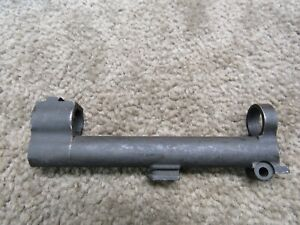 US M1 GARAND GAS CYLINDER EXCELLENT