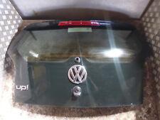 2016 VW VOLKSWAGEN UP GLASS BOOT LID TAIL REAR DOOR