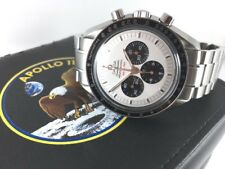 OMEGA Apollo 11 Speedmaster 35th Anniversary XI Moonwatch Panda Limited Edition
