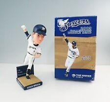 2009 Milwaukee Brewers Ryan Braun Bobblehead In Box